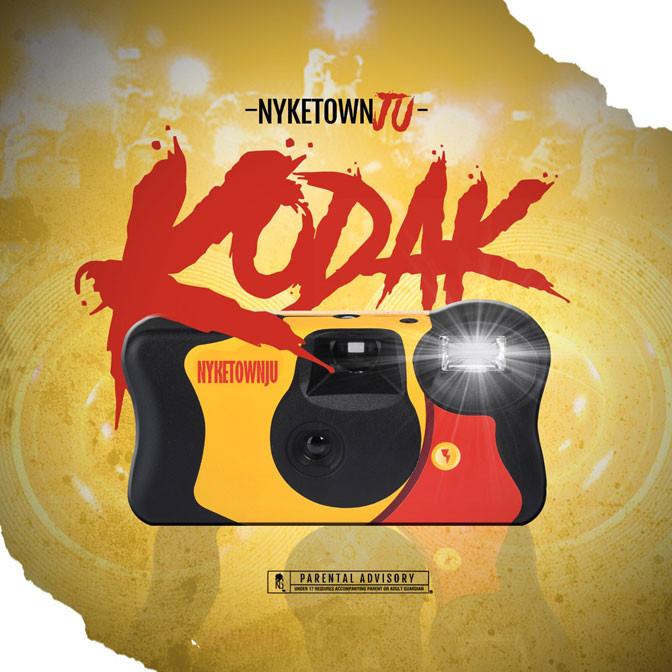 NykeTown Ju – Kodak