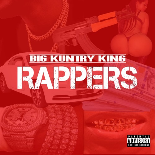 Big Kuntry King – Rappers