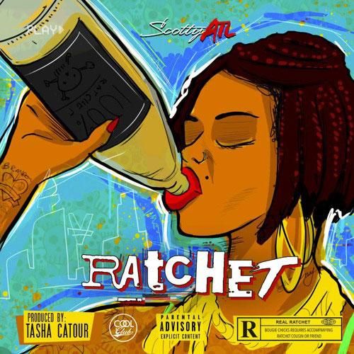 Scotty ATL – Ratchet