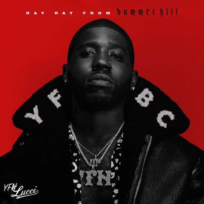 YFN Lucci Ft. YFN Traepound, YFN Step & YFN Money – Bust It Down