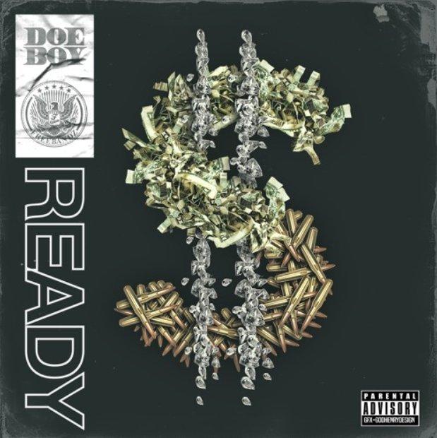 Doe Boy – Ready
