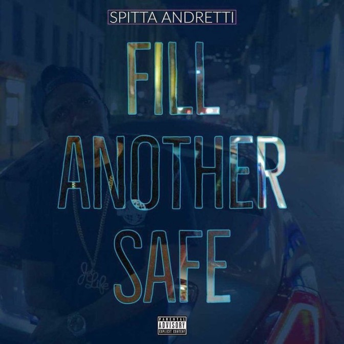 Curren$y – Fill Another Safe