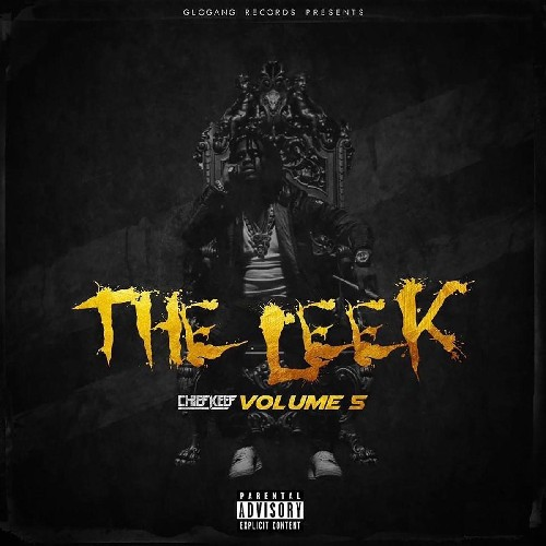 Chief Keef – The Leek 5 [Mixtape]