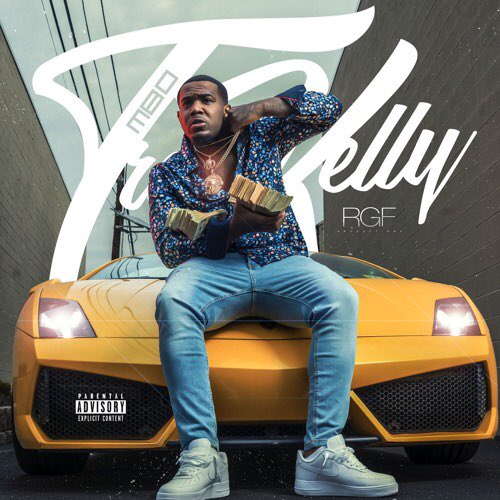 M-80 – #TrapKelly [Album Stream]