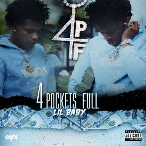 Lil Baby – 4 Pockets Full [Mixtape]