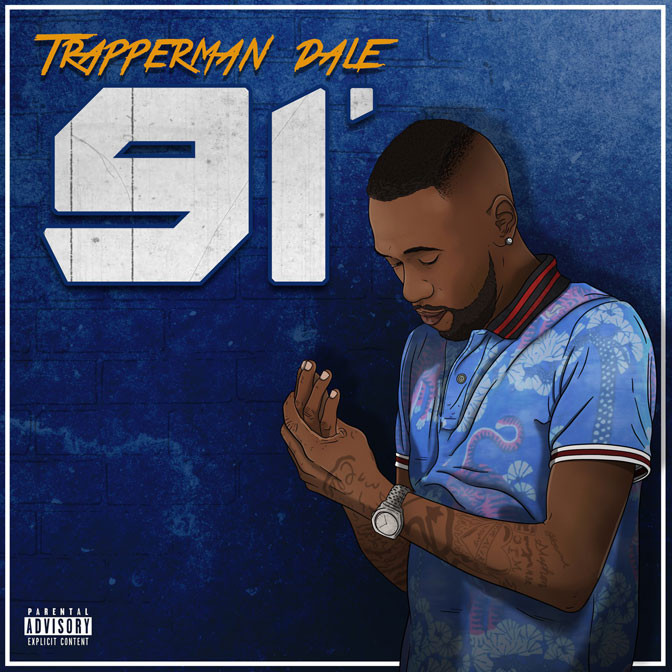 TrapperMan Dale Ft. MoneyBagg Yo – Bonnie And Clyde