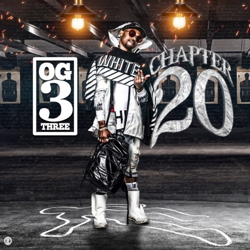 NBA 3Three – Chapter 20 [Mixtape]