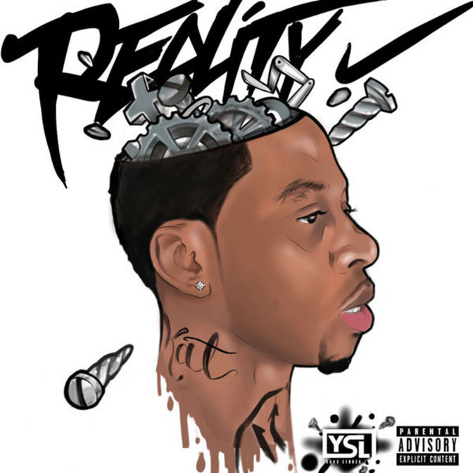 Lil Duke – Reality Checc [Mixtape]