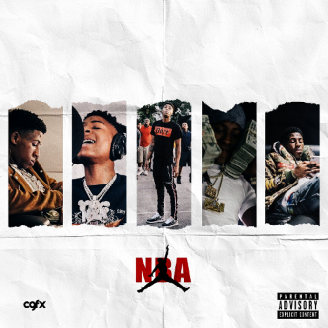 NBA Youngboy – Money, Power, Respect [Mixtape]