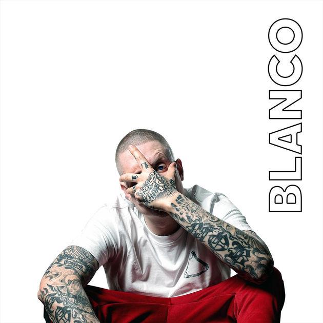 Millyz – Blanco [Album Stream]