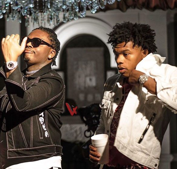 Lil Baby & Gunna – Too
