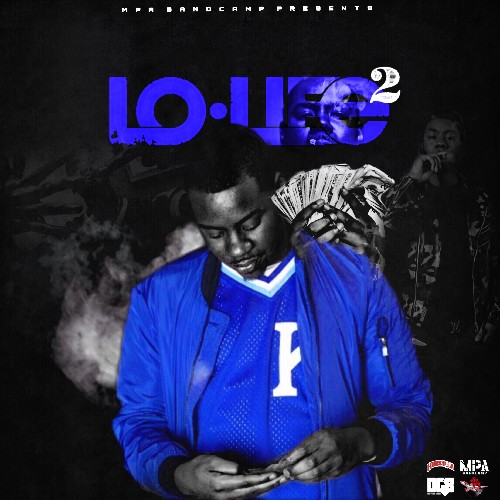 LoLife Blacc Ft. Young Dolph, Peewee Longway & Jay Fizzle – Tomorrow