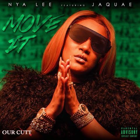 Nya Lee Ft. Jaquae – Move It