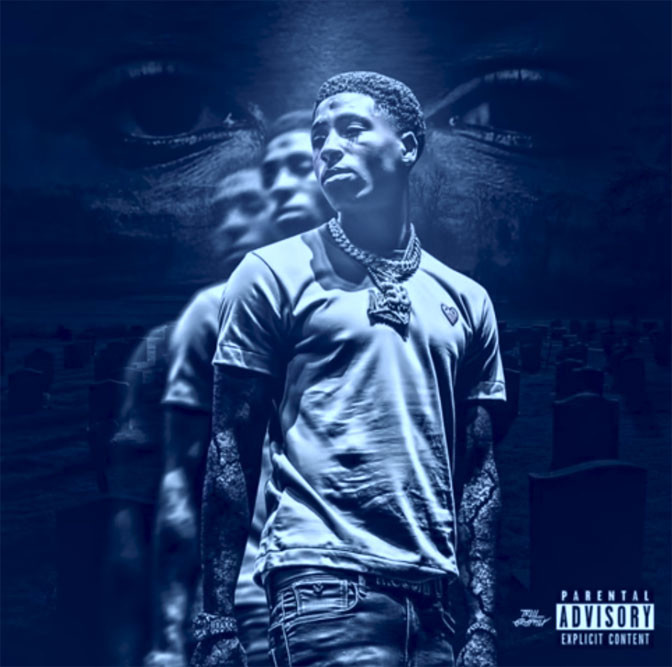 NBA YoungBoy – Nicki Minaj