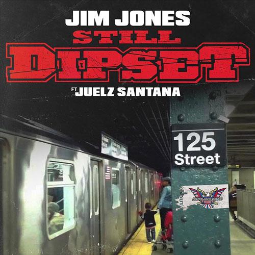 Jim Jones Ft. Juelz Santana – Still Dipset