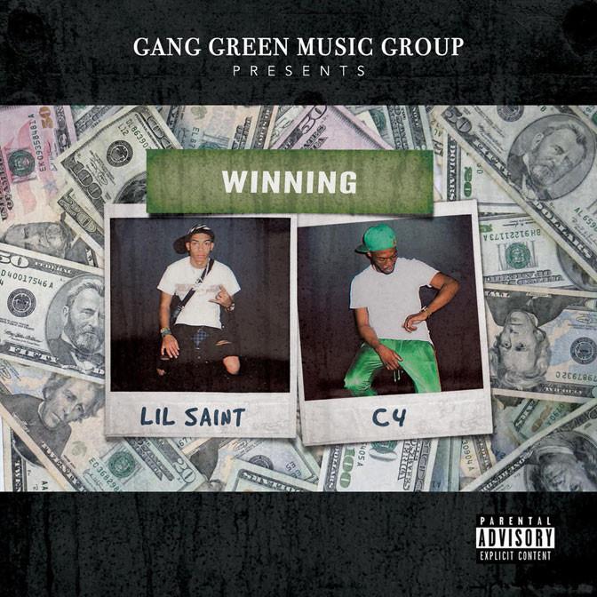 Lil Saint & C4 Trill – Winning