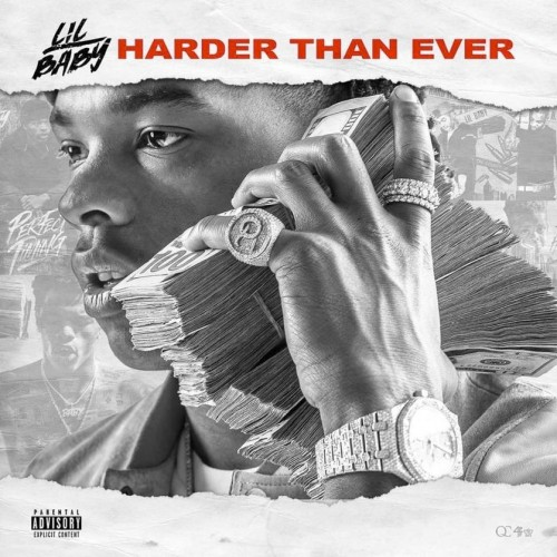 Lil Baby – Harder Than Ever [Mixtape]