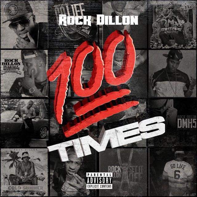 Rock Dillon – 100x