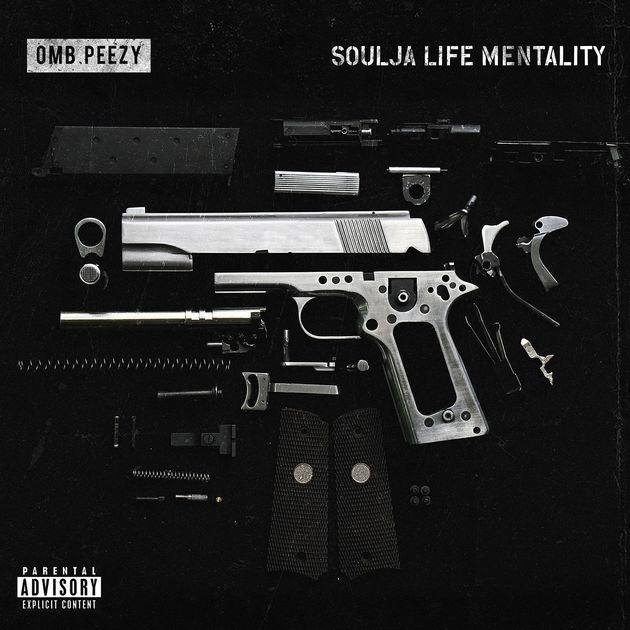 OMB Peezy – Soulja Life Mentality