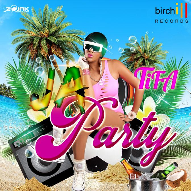 Tifa – JA Party