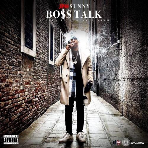 BMG Sunny – Boss Talk [Mixtape]