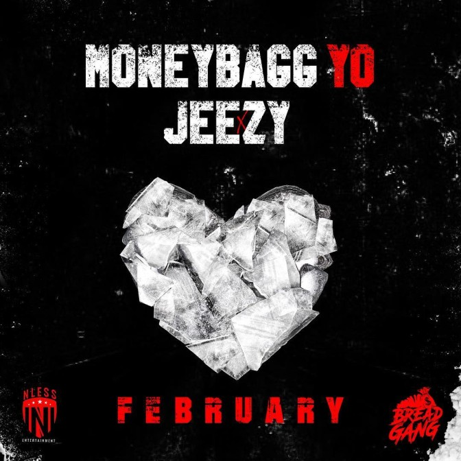 Moneybagg Yo Ft. Jeezy – February