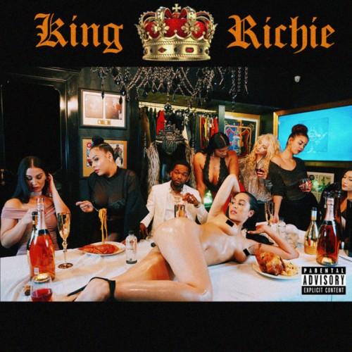 Cap 1 – King Richie [Mixtape]