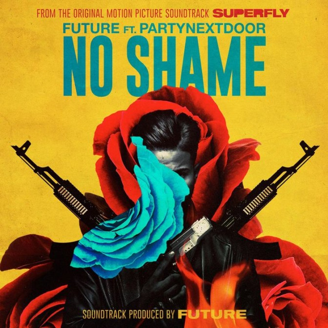 Future Ft. PARTYNEXTDOOR – No Shame