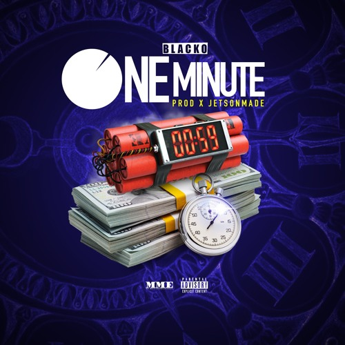Black O – One Minute