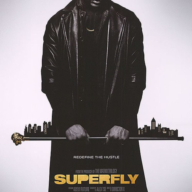 Future – Superfly [Album Stream]