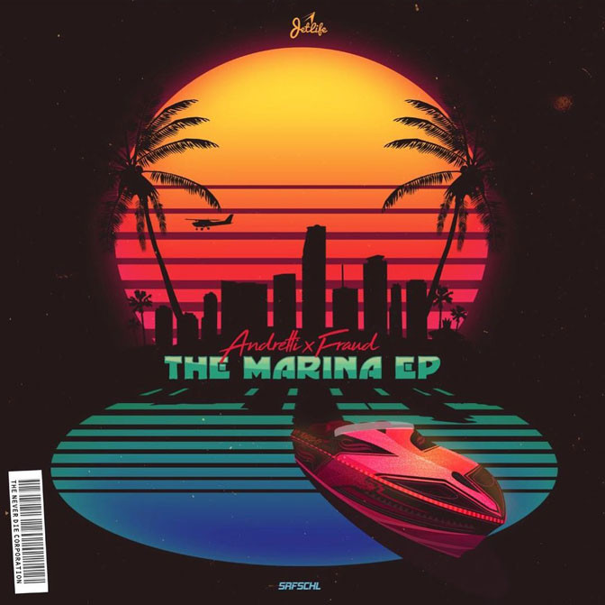Curren$y – The Marina [EP Stream]