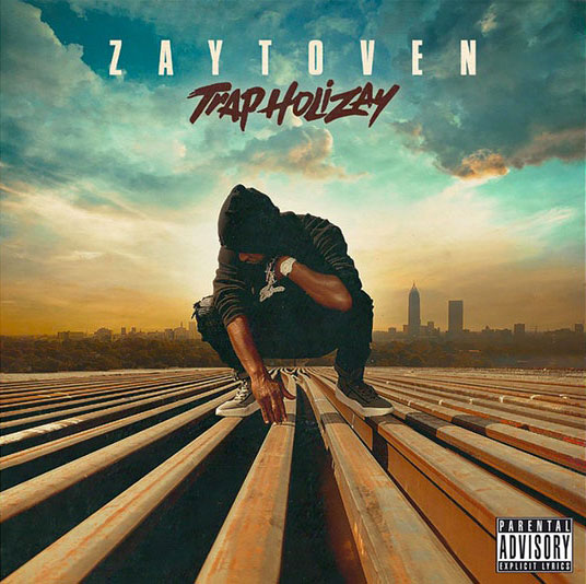 Zaytoven – Trap Holizay [Album Stream]