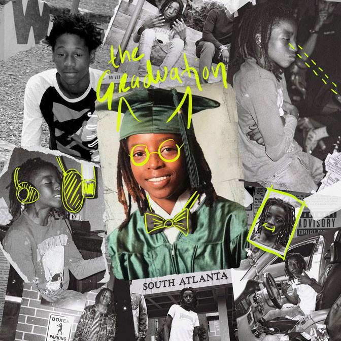 Lil Reek – The Graduation [EP Stream]