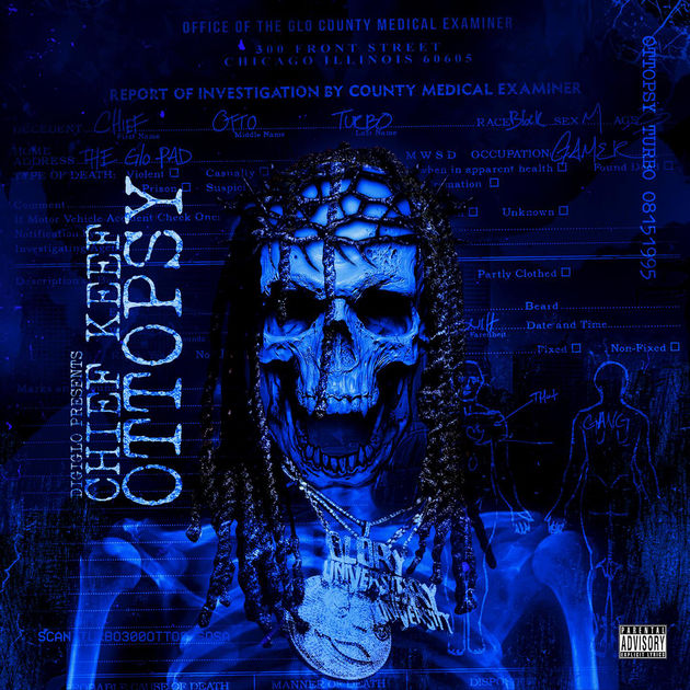 Chief Keef – Ottopsy [EP Stream]