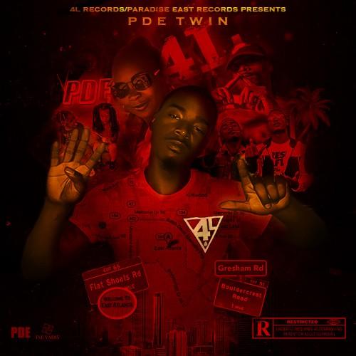 PDE Twin – 4L [Mixtape]