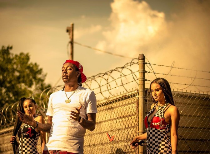 Starlito – The Narcissist Freestyle