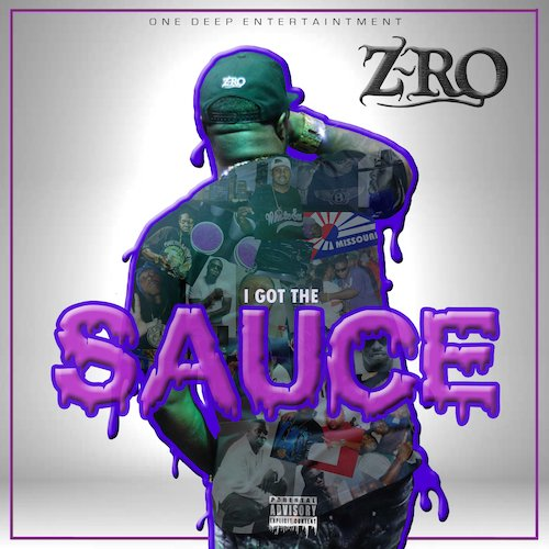 Z-Ro – I Got The Sauce