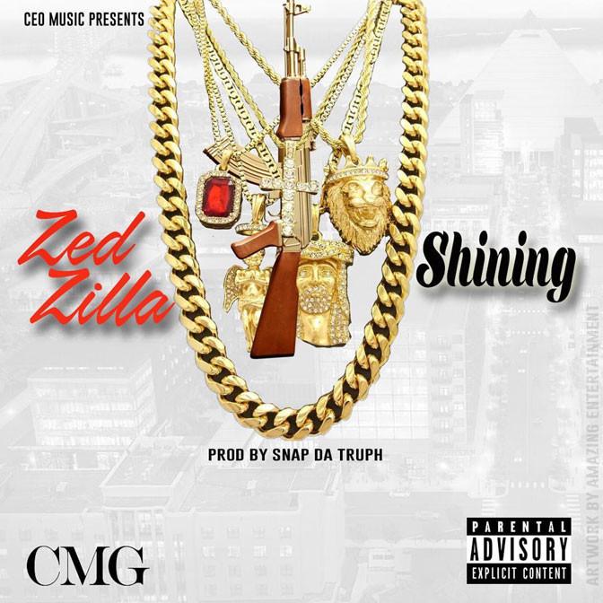 Zed Zilla – Shining