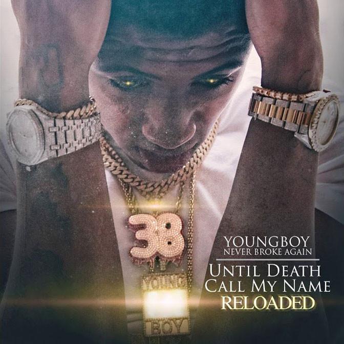 NBA YoungBoy – RIP (Ft. Offset) / Rich Nigga (Ft. Lil Uzi Vert)