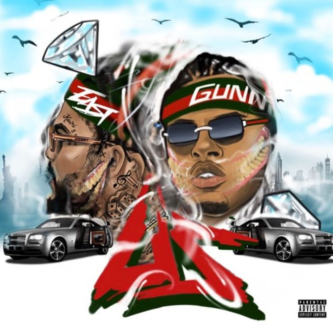 Dave East Ft. Gunna – Us