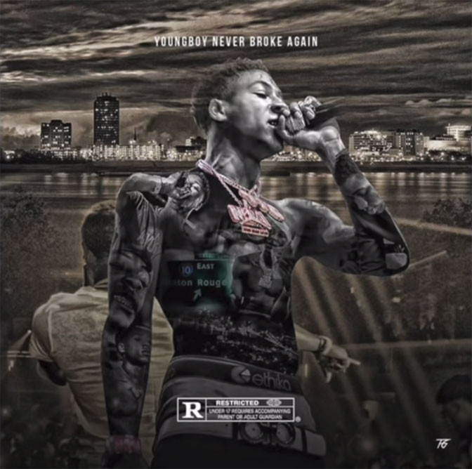 NBA Youngboy – Location