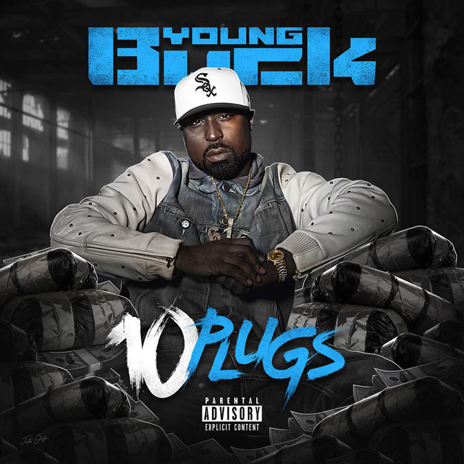 Young Buck – 10 Plugs [Album Stream]