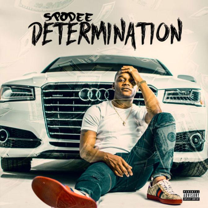 Spodee – Determination [Mixtape]