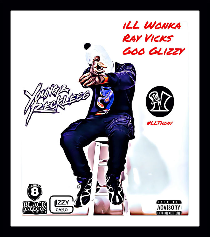 Ray Vicks Ft. Goo Glizzy – Young And Reckless