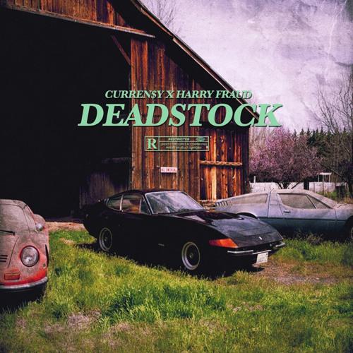 Curren$y – Deadstock