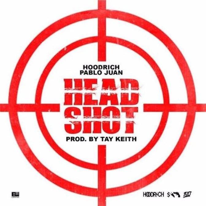 Hoodrich Pablo Juan – Head Shot
