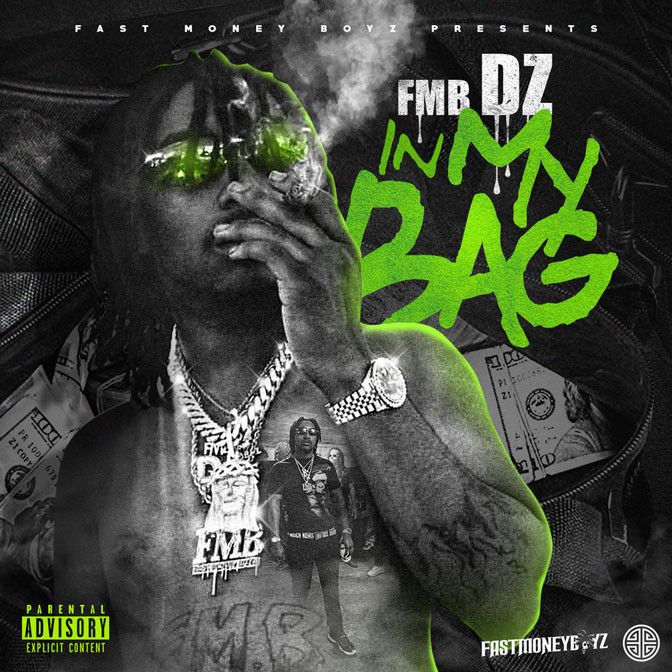 FMB DZ – In My Bag [Album Stream]
