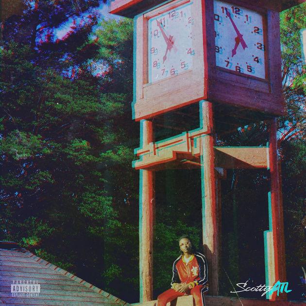 Scotty ATL – It's Time! [Album Stream]