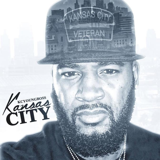 KC Young Boss – Kansas City [Album Stream]