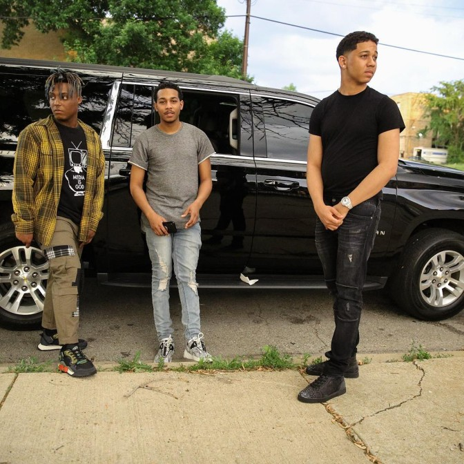 Lil Bibby – Give Me A Call